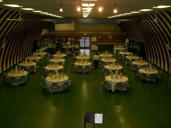 Special Events Building