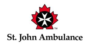 St. John Ambulance Sign