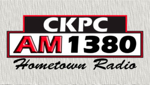 AM 1380 Radio Logo
