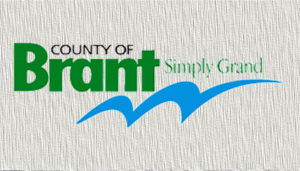 County of Brant Logo