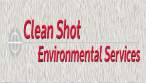 Clean Shot Logo
