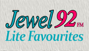 Jewel 92 Radio Logo