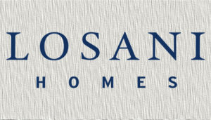 Losani Homes Logo