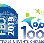 Festival and Events 2019 Top 100 Award