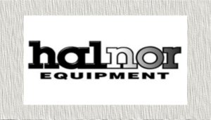 Halnor Equipment Logo