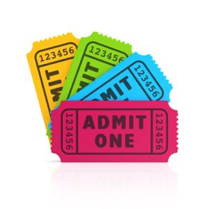 Advance Tickets Image