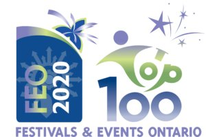 2020 Top 100 Award Festivals and Events Ontario